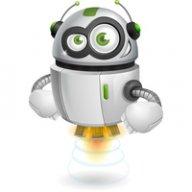 sillyrobot