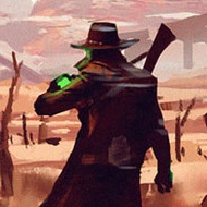 """The """"Other"""" Gunslinger"""