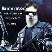 |$m0k!n|-Nasty-Llama