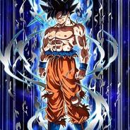 Goku_UI