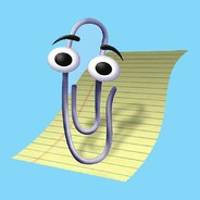 Clippy The Paperclip